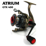 JAXON ATRIUM CTX 400 - BB 6+1 - Ratio 5.2:1