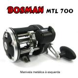 JAXON BOSMAN MTL 700 BB 3 R 3.8:1