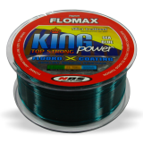 FLOMAX KING POWER SEA BLUE 0.32mm / 16.50kg / 300Mt